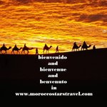 welcome to your home : MOROCCO
