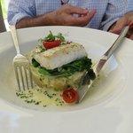 Lunch Catharina's Restaurant