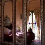 Colonnade Suite