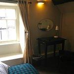 Bedroom window 2nd floor