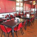 Bulldog Diner in Wagoner, OK