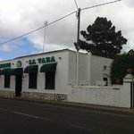 Restaurante El Empedrado