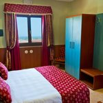 camere vista mare best western hotel riviera fiumicino roma