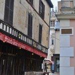 Grill Saint Jean