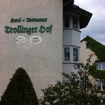 Hotel Trollinger Hof Photo