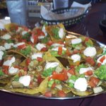 the most perfect nachos EVER