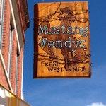 Mustang Wendy's Cask & Cuisine