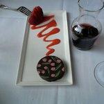 Delish Dessert