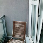 Balcony Chair