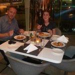 Cena al ristorante