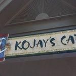 Kojay's Sign