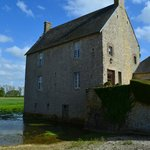 Moat House