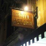 Hotel Astoria..