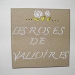 """""""Les roses de Valloires"""""""
