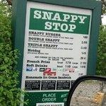 Фотография Snappy Stop