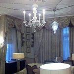 Somerset Suite - Salon