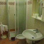 Bathroom, Annex Room #D