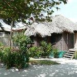 Front Cabana