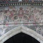 salisbury, igreja de s. tomás e s. edmundo