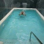 piscina suite osborne