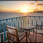 just relax on your balcony & enjoy the tranquility