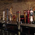Draught Beer Selection