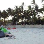 Madafoo's Beach Bar & Bistro Foto