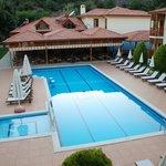 Hotel Oludeniz Foto
