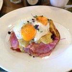 Photo de OEB Breakfast Co. Bridgeland