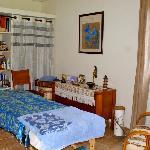 Spa Boquete Massage Area