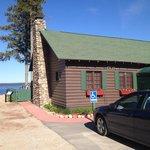 Douglas Lake Bar & Steakhouse...LAKE SIDE!