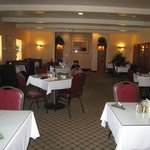 Foto de DJ's Restaurant & Lounge
