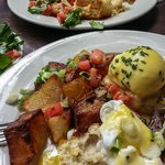 Tartine - Food