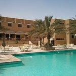 Hafsi Hotel