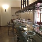 Altavista Tasting room