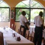 Foto de Arch Seafood Restaurant