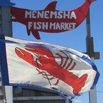 Menemsha Fish Market