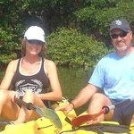 First kayak trip