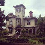 The Fairbanks House