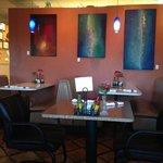 Bilde fra Eclectic Cafe