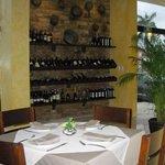 gran variedad de vinos italianos