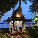 Dining by Design at Anantara Bangkok Riverside Resort & Spa