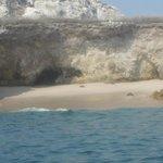 Marieta's Island