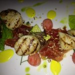 great scallops