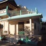 Φωτογραφία: Moon River Lodge Kampot