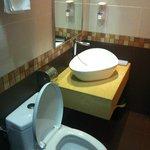 A1 Bathroom
