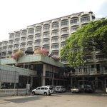 Hotel Yangon International
