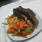 Cuban Beef Ribs