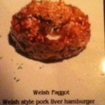 from the menu