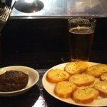 Welsh cuisine in Tokyo
